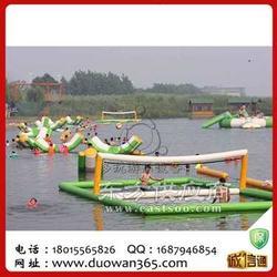 水上乐园系列之水上排球架图片