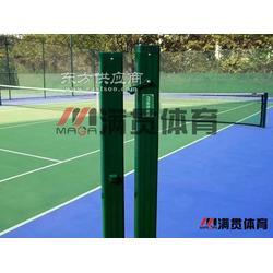 满贯方形网球柱MA-310图片