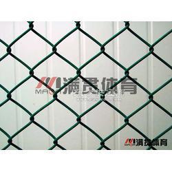 MAGA网球场PE包塑围网MA-610图片