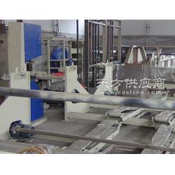 保定卫生纸机械-高速压花餐巾纸机图片
