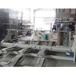 全自动压花卫生纸复卷机宏鹰纸品机械厂图片