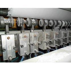 小盘纸机压花边设备出售创新机械厂质量好图片