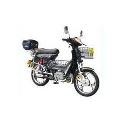 供应燃油助力车图片