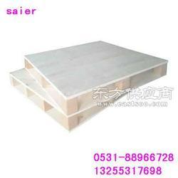 厂家供应化工行业专用免熏蒸出口赛尔胶合板托盘图片