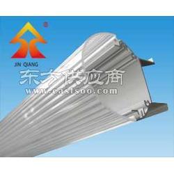 进强外壳PC塑料套件 护栏管 铝型材 PC面罩护栏灯壳图片