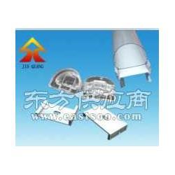 供应进强照明户外景观护栏管 进口拜耳PC塑料灯壳图片