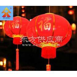 灯具外壳 灯笼塑料灯 灯笼工程进强供应商图片