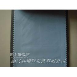 蓝色无光遮光布实验楼窗帘学员宿舍窗帘隔音窗帘图片
