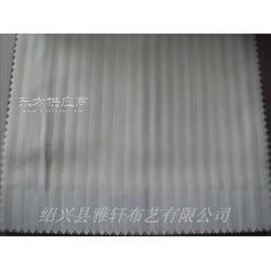 多条纹工程纱质感好的窗纱柯桥工程纱厂家图片
