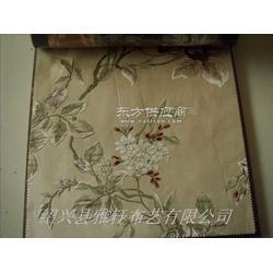 中式窗帘布有什么特点中式家装风格应该搭配的窗帘图片