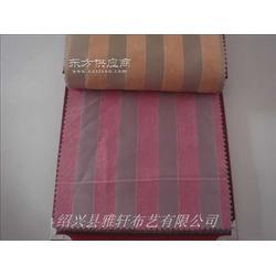 哪个镇做遮光窗帘布最集中阻燃B1级遮光布现货供应图片