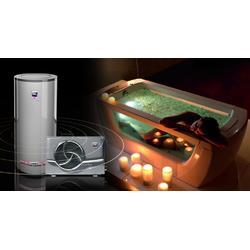 空气能热水器好吗,平潭空气能热水器,空气能中央热水器图片