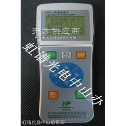 HPC-2 光源 色差计(色温仪,色差仪)图片