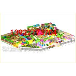电动亲子乐园 淘气堡厂家 儿童游乐园设备供应图片