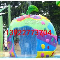 嬉水乐园水上游艺设施儿童戏水小品设备哪里有买图片