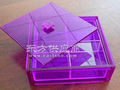 亚克力包装盒、糖果盒、盒子、有机玻璃包装盒
