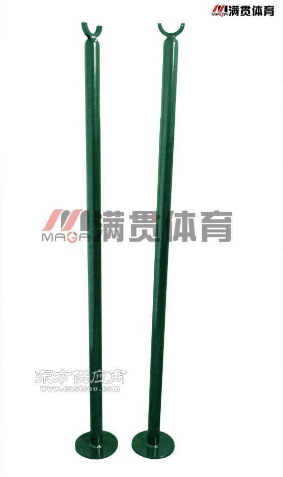 铝合金网球单打支撑柱