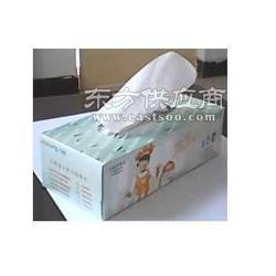 100抽纸抽盒 80抽纸抽盒规格 120抽纸抽盒印刷定做厂子图片
