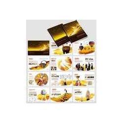供應各種圖冊宣傳冊設計印刷業務圖片