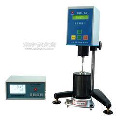 怎么样测量镜面油墨密度计、高黏度密度测试仪器、粘度计NDJ-8S图片