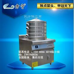 电磁蒸包炉电用蒸包炉节能蒸炉图片