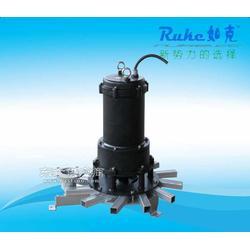 AR型新式潜水离心曝气机图片