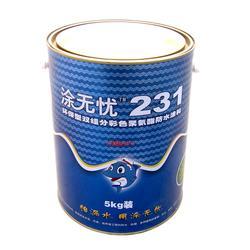 卓宝防水涂料表,【双组份防水涂料】,江西防水涂料图片