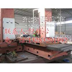 双柱升降双面铣床组合机床专业供应商图片