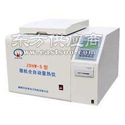 化工造纸厂煤炭大卡热量检测化验仪器设备哪家专卖图片