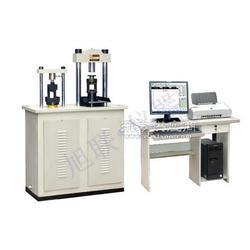 YAW系列通体砖抗压测试机器图片