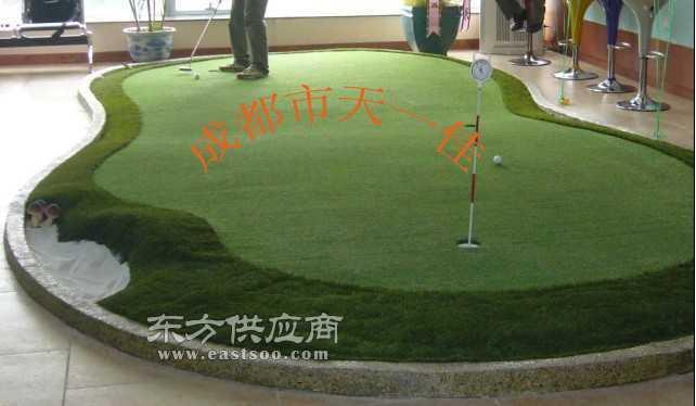室内挥杆果岭/模拟高尔夫工程/高尔夫室外练习场工程