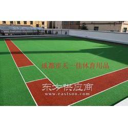 門球場工程/門球場草坪造價/老年門球場施工建設圖片