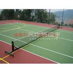 EPDM篮球场/硅PU篮球场/丙烯酸篮球场图片
