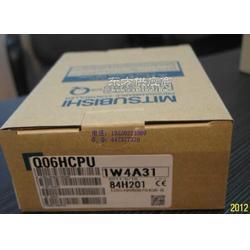 三菱MITSUBISHIQ25PRHCPU Q02CPU-A Q02HCPU-A图片