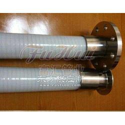 食品级钢丝波纹管PU钢丝输送管耐压PU钢丝管图片