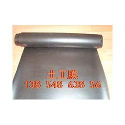 巴中土工膜-垃圾填埋场HDPE土工膜-聚乙烯防渗土工膜图片