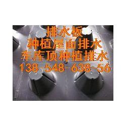 威海排水板,郑州排水板,济宁种植屋面排水板厂家图片