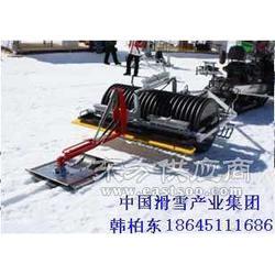 轻型压雪机图片