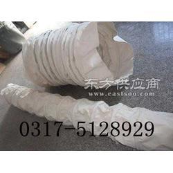 耐磨帆布水泥散装机布袋图片