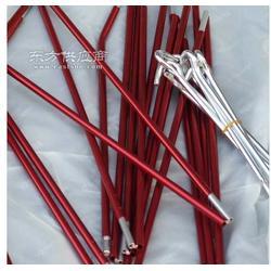 7001-T6铝型材箭杆登山杖滑雪杆图片