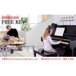 (静音系统)特价钢琴静音系统-广州雅迪数码科技图片