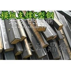热镀锌C型钢檩条厂家积极转型图片