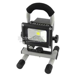 家用应急灯 便携式投光灯 手提充电投光灯图片