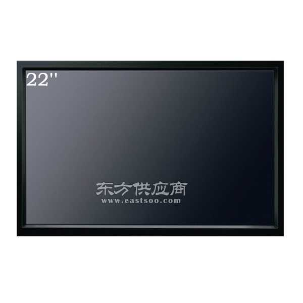 22寸VGA接口监视器 22寸长江监视器 22寸网络监视器图片