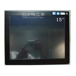 15寸VGA接口监视器/15寸电脑监视器/15寸网络监视器图片