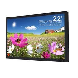 22寸液晶监视器/22寸视频监视器/22寸监视器图片
