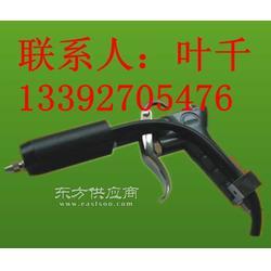 供应ST311B黑色扁头离子风枪质保三年实惠图片