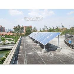 家用太阳能发电机组图片