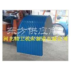 胶带机防水罩图片