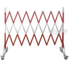 供应安全围栏厂家远东伸缩安全围栏绝缘软梯安全围网图片